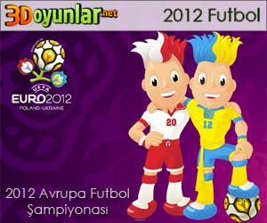 2012 Avrupa Futbol Şampiyonası Oyunu