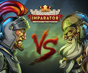 Online İmparatorluk Oyunu