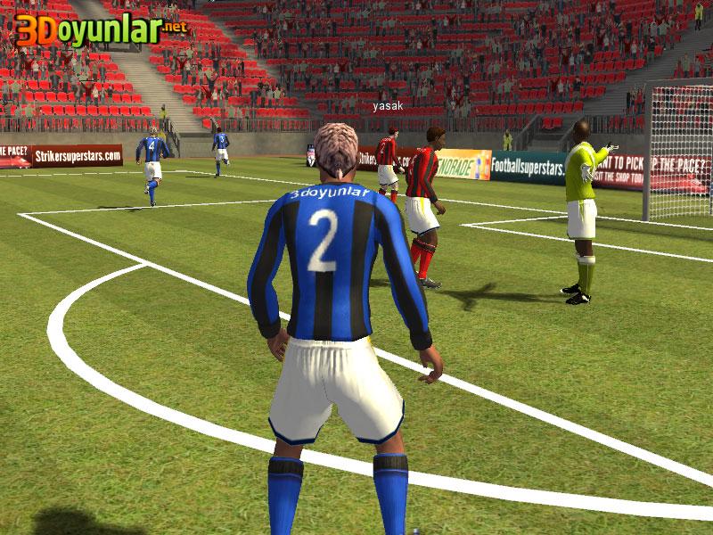 Futbol Oyunlar Oyna - Oyun, Oyunlar, Oyun Oyna, En yi Oyunlar