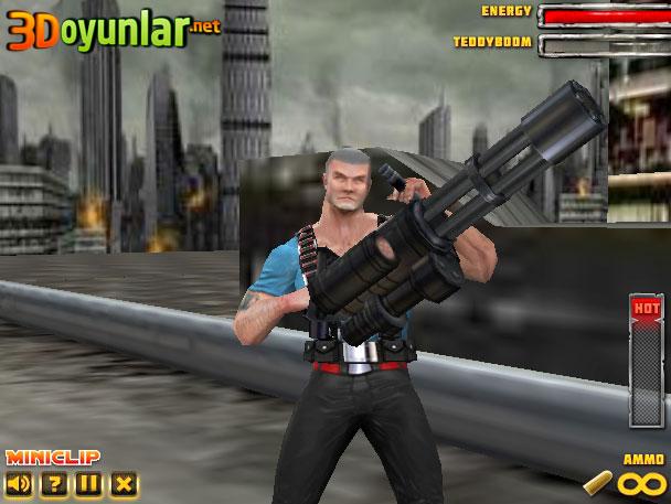 3d Silah Savasi Oyunu 3d Savas Oyunlari Oyna