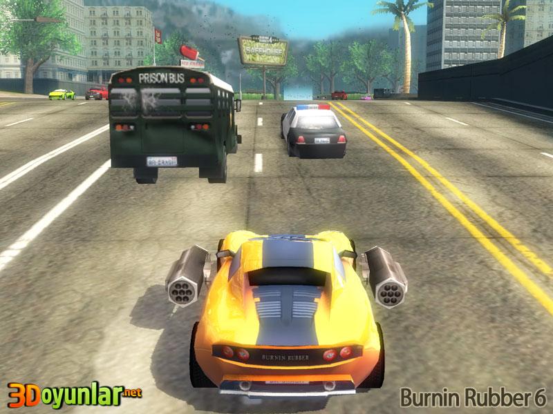 Crash The Car Games Online